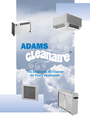 Adams Cleanaire Manual