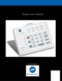 ADT Security Services BHS-4000A User Manual
