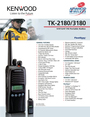 Advanced Wireless Solutions TK-2180/3180 Manual