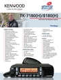 Advanced Wireless Solutions TK-7180H Manual