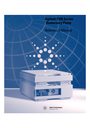 Agilent Technologies 1100 Series Manual