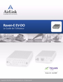 Airlink EV-DO Manual