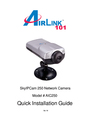 Airlink101 AIC250 Manual
