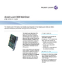 Alcatel-Lucent 3600 Manual