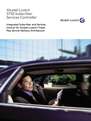 Alcatel-Lucent 5750 SSC Manual