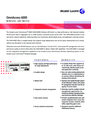 Alcatel-Lucent 6000 Manual