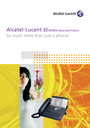 Alcatel-Lucent 8 Series Manual