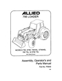 Allied Telesis S795 Manual
