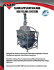 AMF Flour Application and Recycling System Manual