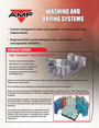 AMF Washing And Drying System Manual