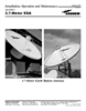 Andrew 3.7-Meter Earth Station Antenna Manual