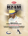AOSafety H24M Manual