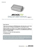Archos 500973 User Manual