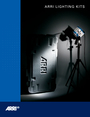 ARRI Lighting Kits Manual
