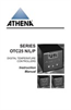 Athena Technologies L Instruction Manual