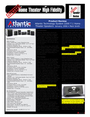 Atlantic Technology 2200 LR Specifications