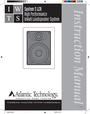 Atlantic Technology 5 LCR Instruction Manual