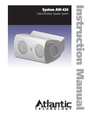 Atlantic Technology AW-424 Instruction Manual