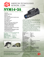 ATN NVM14-3A Specifications