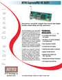 ATTO Technology FC 3321 Manual