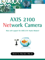 Axis Communications 2100 Manual