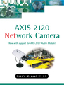 Axis Communications 2120 User Manual