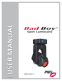 Bad Boy Mowers 02.9812.0001C User Manual