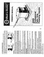 Black & Decker 4008 Manual