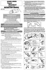 Black & Decker 612736-00 Instruction Manual