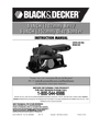 Black & Decker BDSA100 Instruction Manual