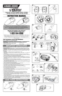 Black & Decker 90515256 Instruction Manual