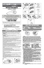 Black & Decker 5148276-00 Instruction Manual