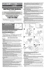 Black & Decker 5106621-06 Instruction Manual