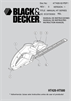 Black & Decker 477435-02-PDF1 Instruction Manual