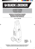 Black & Decker 662275-03 Instruction Manual