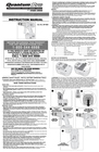 Black & Decker 5146694-00 Instruction Manual