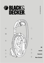 Black & Decker 905180165 Manual
