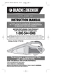 Black & Decker 90521333 Instruction Manual