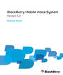 Blackberry version 5.2 Manual