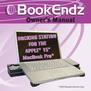 Bookendz BE-10291 Owner Manual