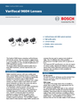 Bosch Appliances 960H Specifications