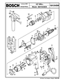 Bosch Power Tools 0601045639 Manual