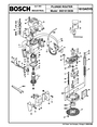 Bosch Power Tools 0601613639 Manual