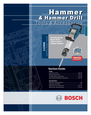 Bosch Power Tools 11221DVS Manual