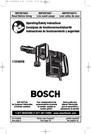 Bosch Power Tools 11316EVS Manual