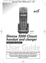 BT 3000 Classic Manual