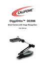 Califone DC596 User Manual