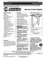Campbell Hausfeld CHN10310 Manual