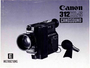 Canon 312 XL-S Manual