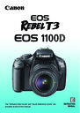 Canon 1100D Manual